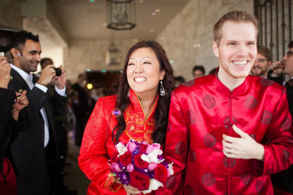 chineese wedding
